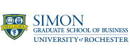 Simon School of Business at the University of Rochester