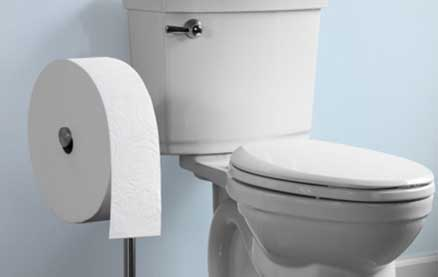 Charmin Created a Toilet Paper Roll for Millennials That Lasts up to 3 Months