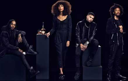 Courvoisier Cognac and Def Jam Announce New Partnership