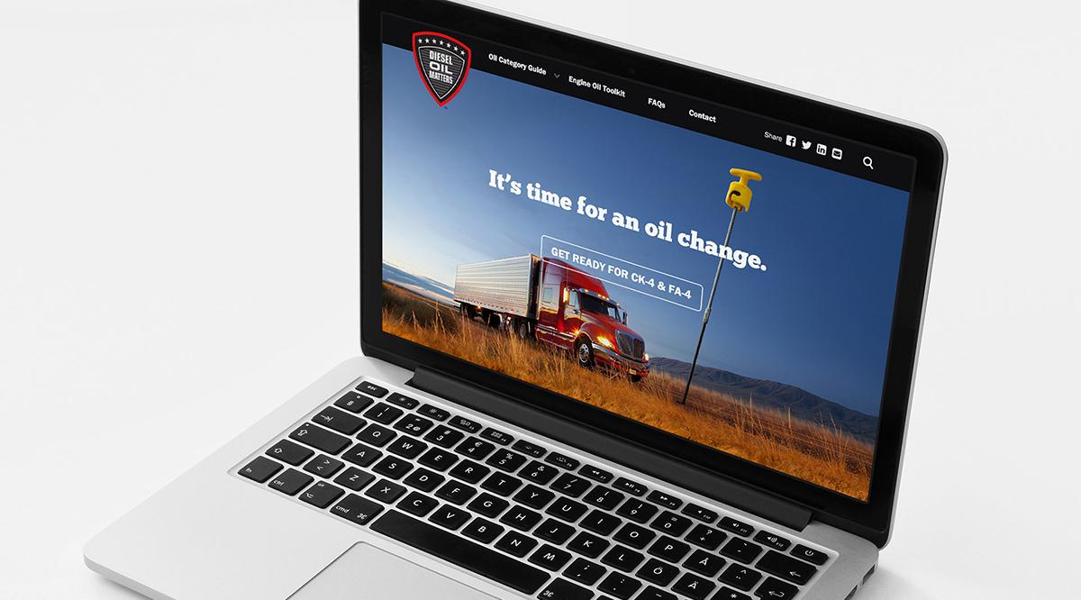 Api Website