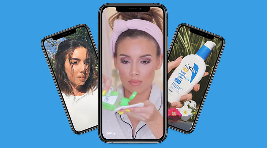 Cerave-influencer