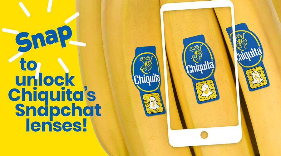 Chiquita-snap
