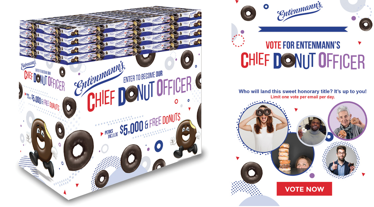 Chief Donut Officer