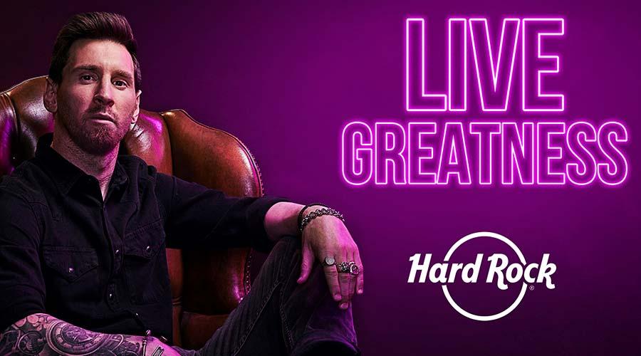 Hard Rock Messi Hr Hero Image