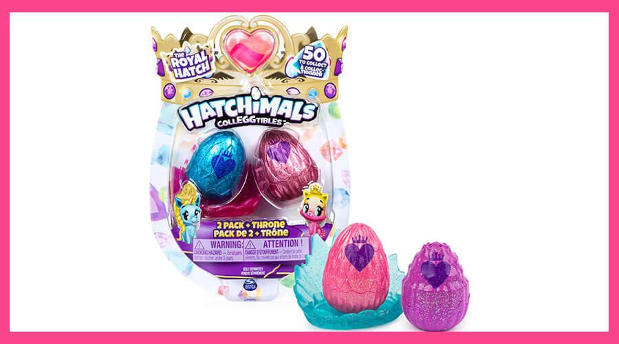 Hatchimals-product