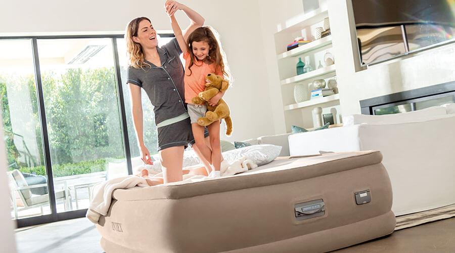 Intex-mattress