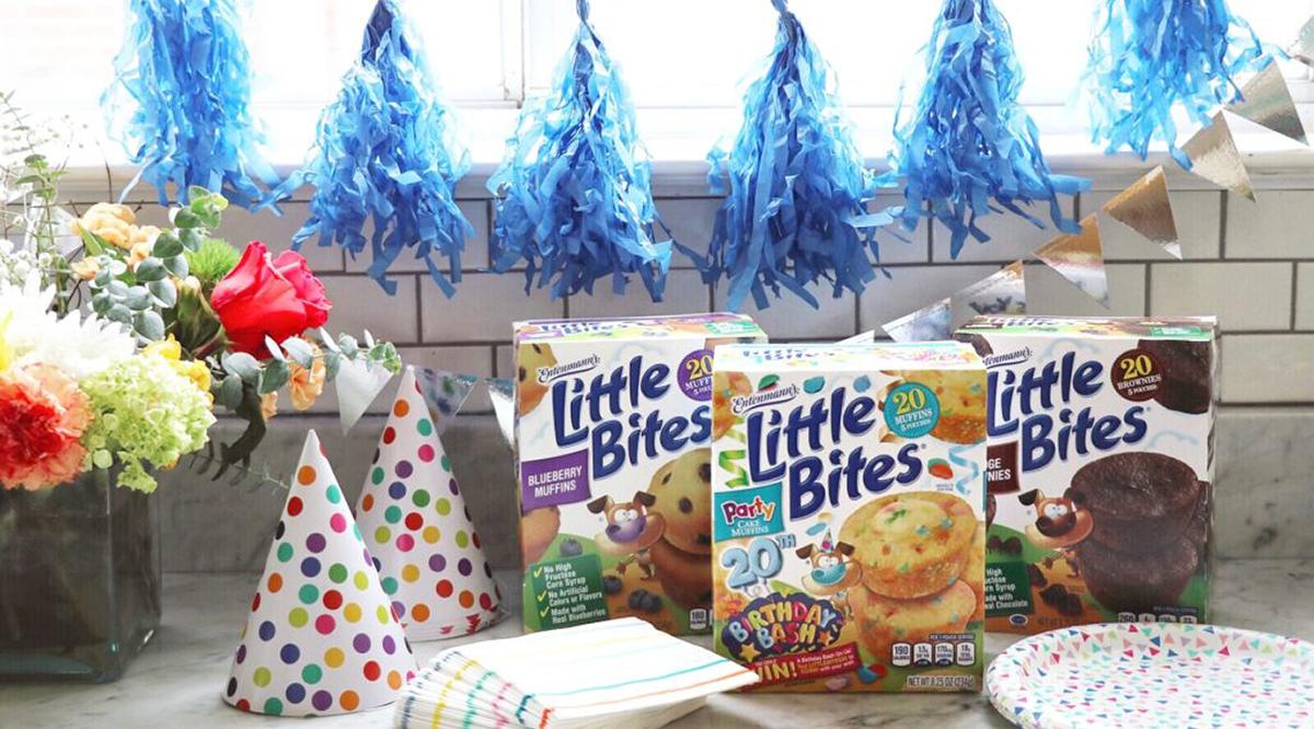 Little Bites party