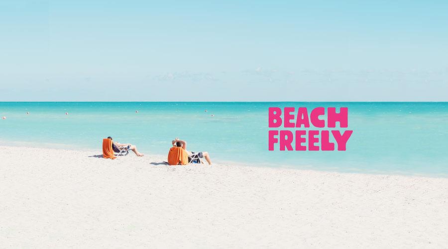 REEF-beachfreely