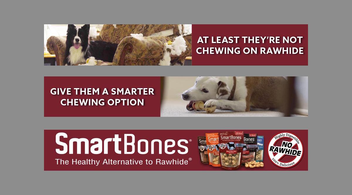 Smart Bones ad