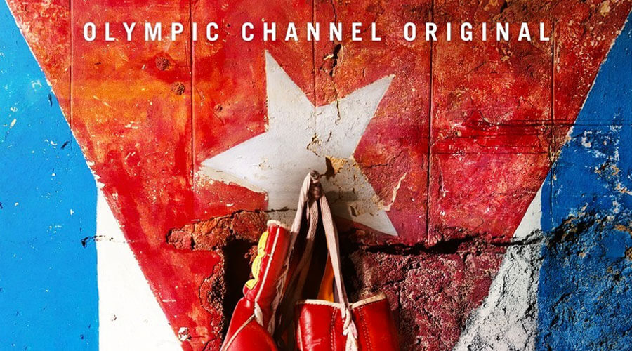 Theolympicchannel