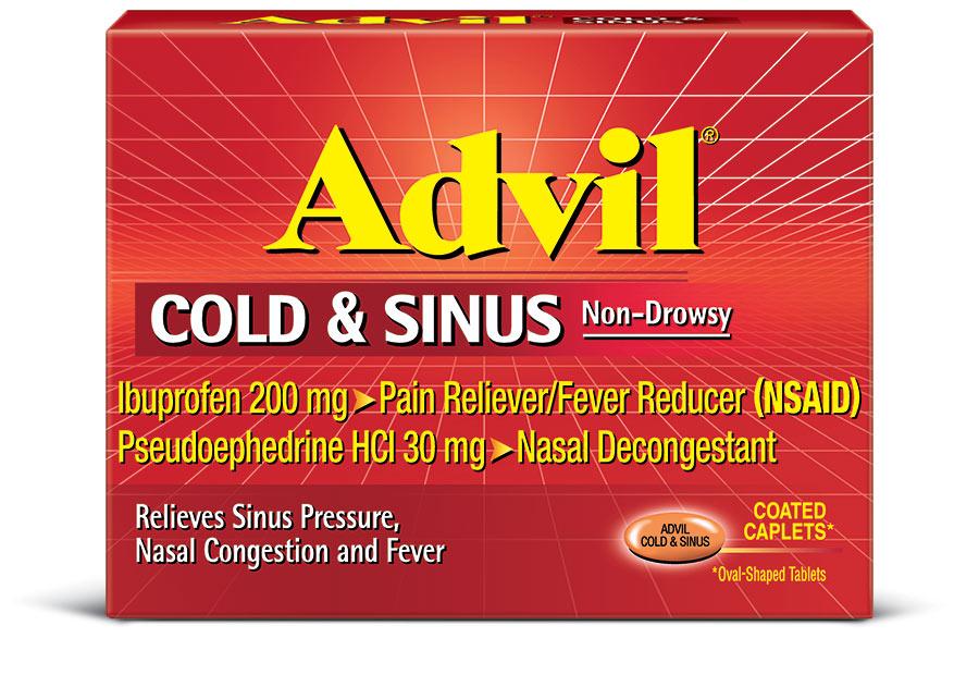 Advil 4