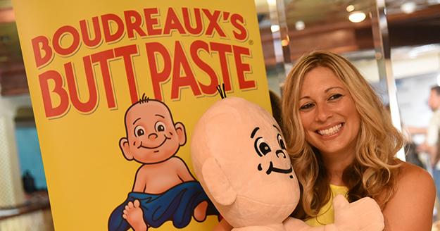 Boudreaux's Butt Paste