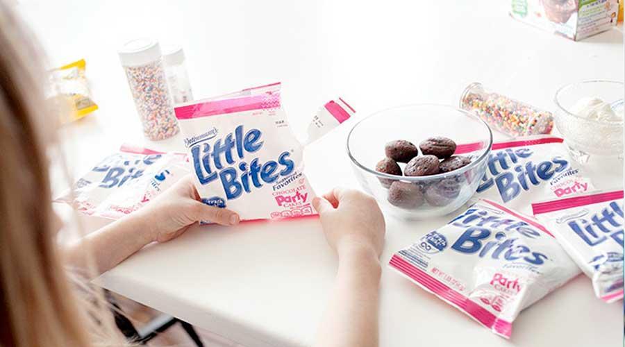 Little Bites DIY