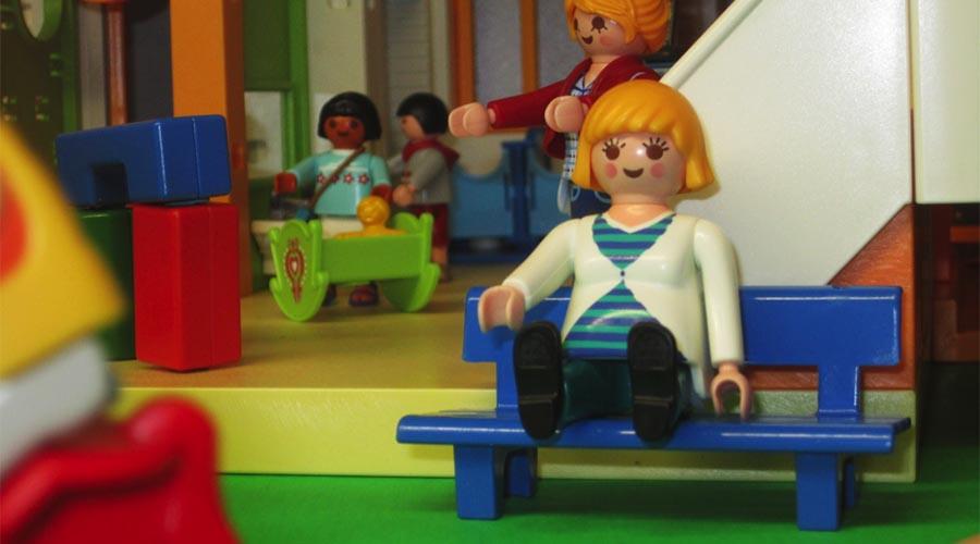 Playmobil 2