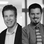Jonathan Pocius, Vice President & Geoff Phelps, Vice President
