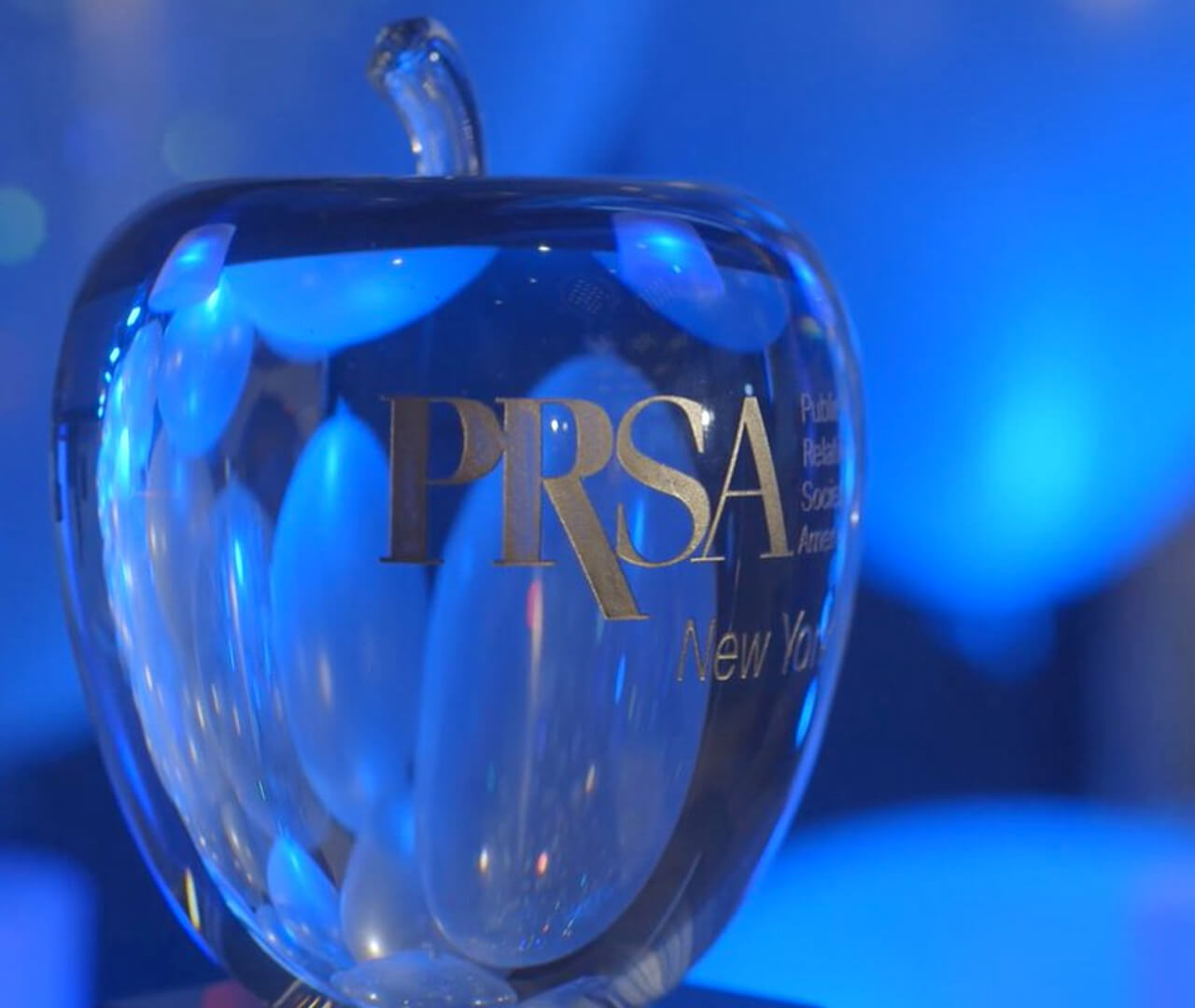 Coyne Public Relations Nominated for Nine PRSA-NY Big Apple Awards