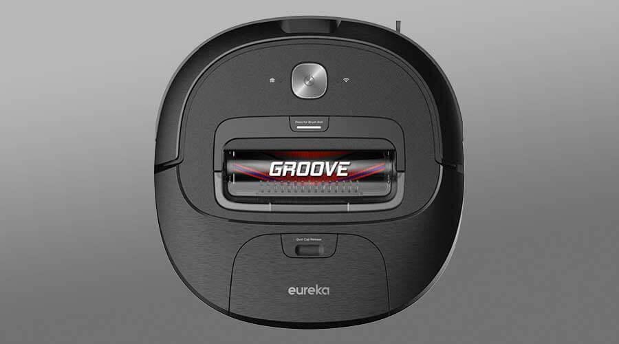 Eureka Groove