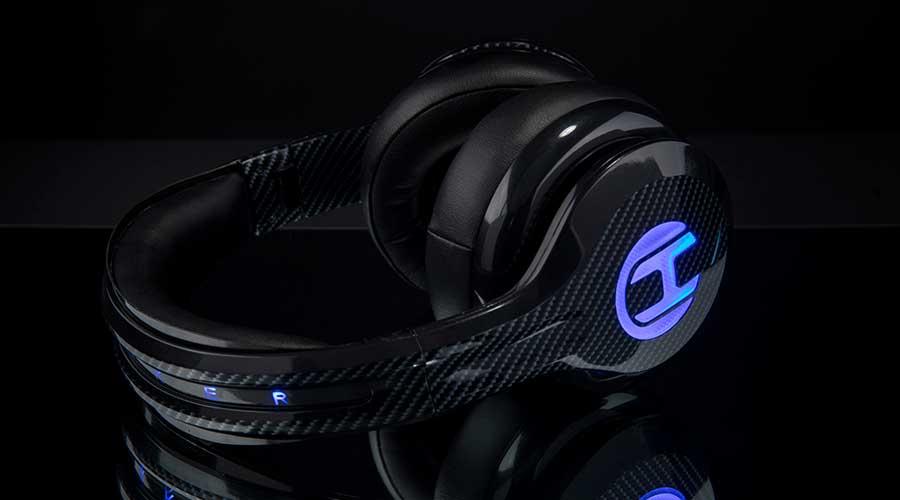 Haymaker Headphones
