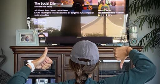 The Social Dilemma Brings Hope for Society