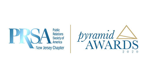 Coyne PR Wins Best In Show at the 2020 PRSA-NJ Pyramid Awards
