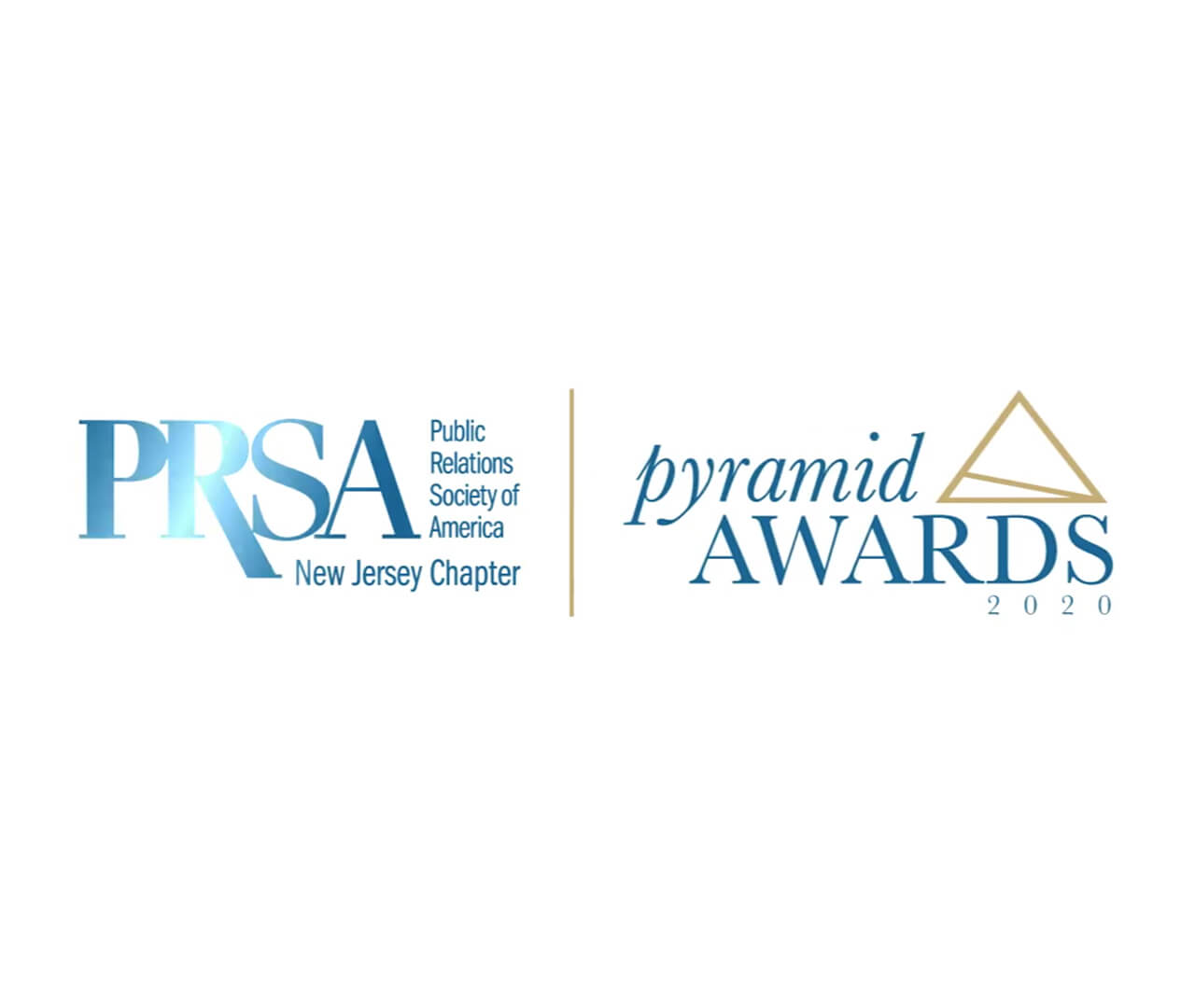 Coyne PR Wins Best In Show at the 2020 PRSA-NJ Pyramid Awards