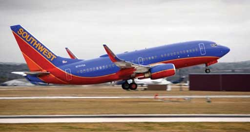 Southwest Airlines and Wattpad Call on Writers to Share Stories of Kindness