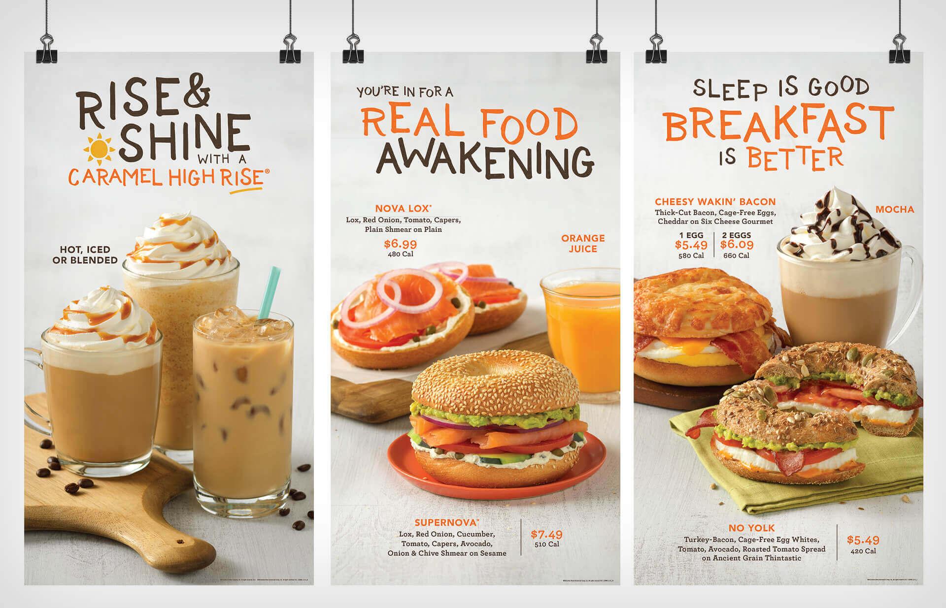 Ebb Breakfast Is Back Posters Vignette