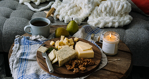 Happy Hygge Day!