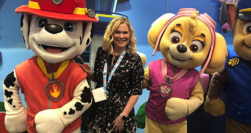 Filling the Toy Fair Void
