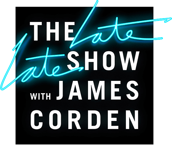 The Late Late Show Logo 2015
