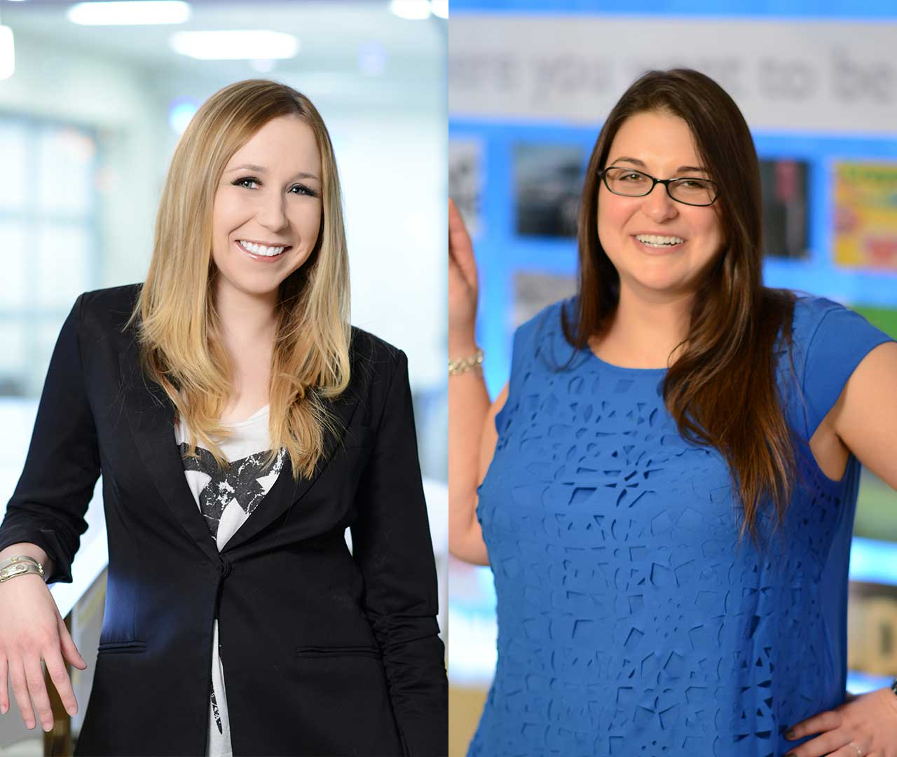 Two Coyne PR Practitioners Named 2021 Jersey's Best Marcom Professionals Under 40