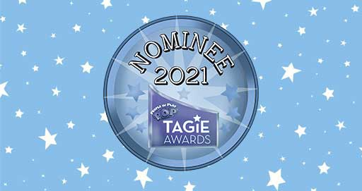 Coyne Public Relations Nominated for a Toy & Game International Excellence Award